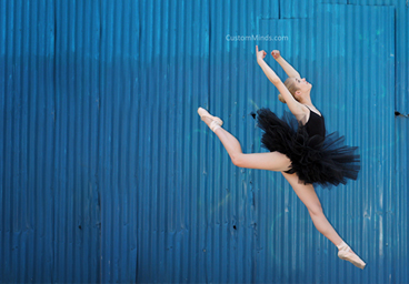 The Houston Ballet and Dance Photographer