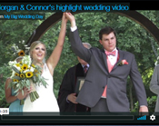 Houston Wedding videography
